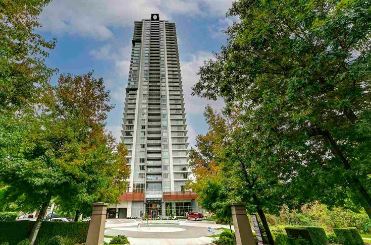 410 2388 MADISON AVENUE - Brentwood Park Apartment/Condo for sale, 1 Bedroom (R2575275)