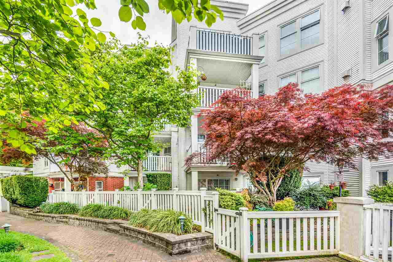211 147 E 1ST STREET - Lower Lonsdale Apartment/Condo for sale, 2 Bedrooms (R2575314) - #20