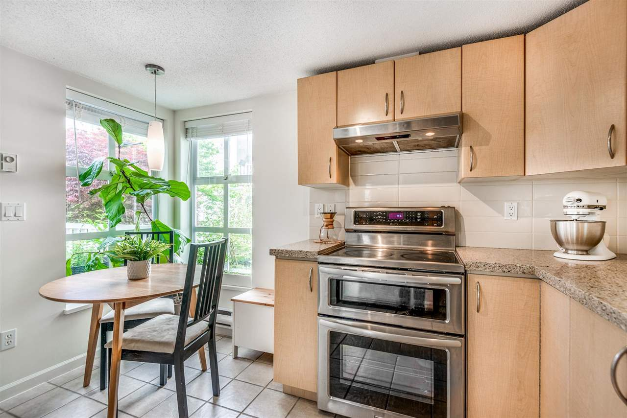 211 147 E 1ST STREET - Lower Lonsdale Apartment/Condo for sale, 2 Bedrooms (R2575314) - #3