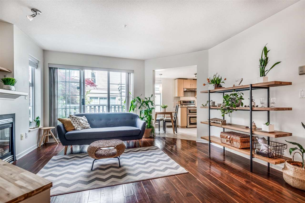 211 147 E 1ST STREET - Lower Lonsdale Apartment/Condo for sale, 2 Bedrooms (R2575314) - #7