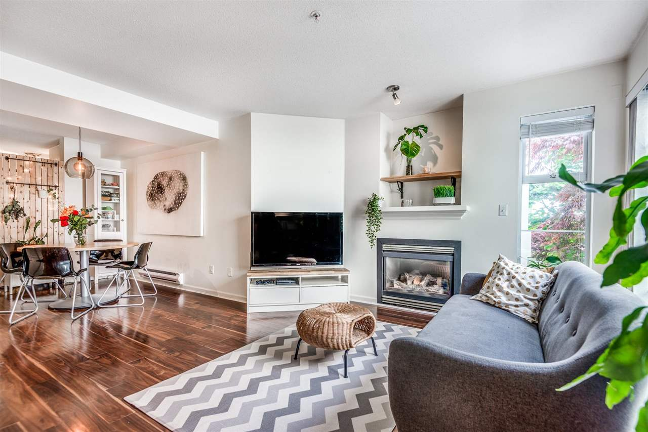 211 147 E 1ST STREET - Lower Lonsdale Apartment/Condo for sale, 2 Bedrooms (R2575314) - #8