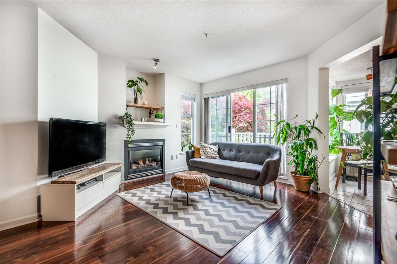 211 147 E 1ST STREET - Lower Lonsdale Apartment/Condo for sale, 2 Bedrooms (R2575314) - #9