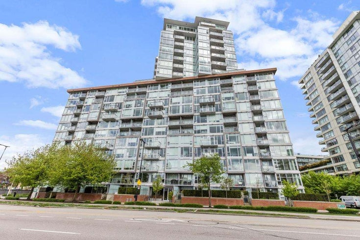 305 1618 QUEBEC STREET - Mount Pleasant VE Apartment/Condo for sale, 2 Bedrooms (R2575321)