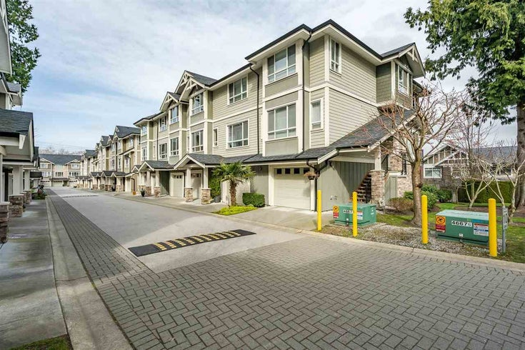 24 2955 156 STREET - Grandview Surrey Townhouse for sale, 2 Bedrooms (R2575382)