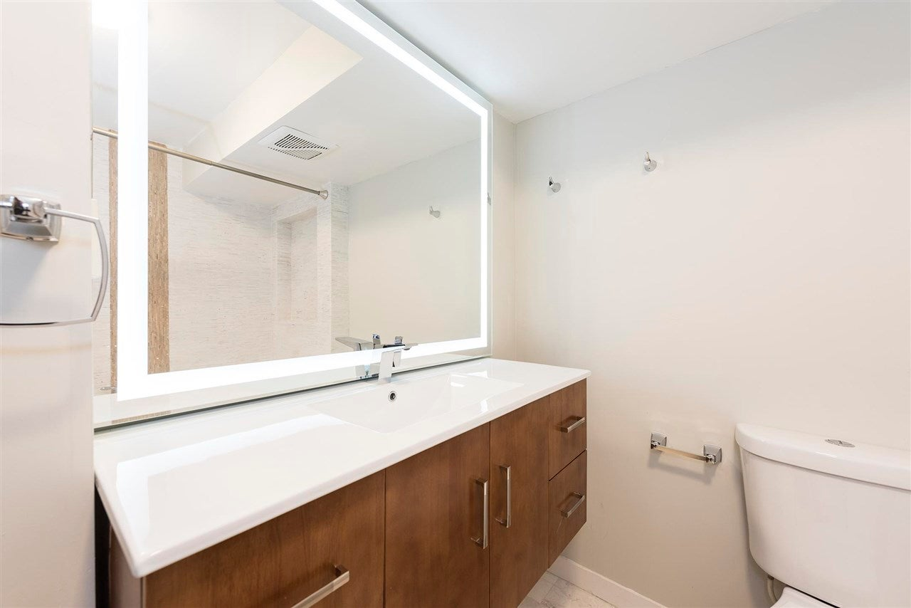 203 1350 COMOX STREET - West End VW Apartment/Condo for sale, 1 Bedroom (R2575389) - #13