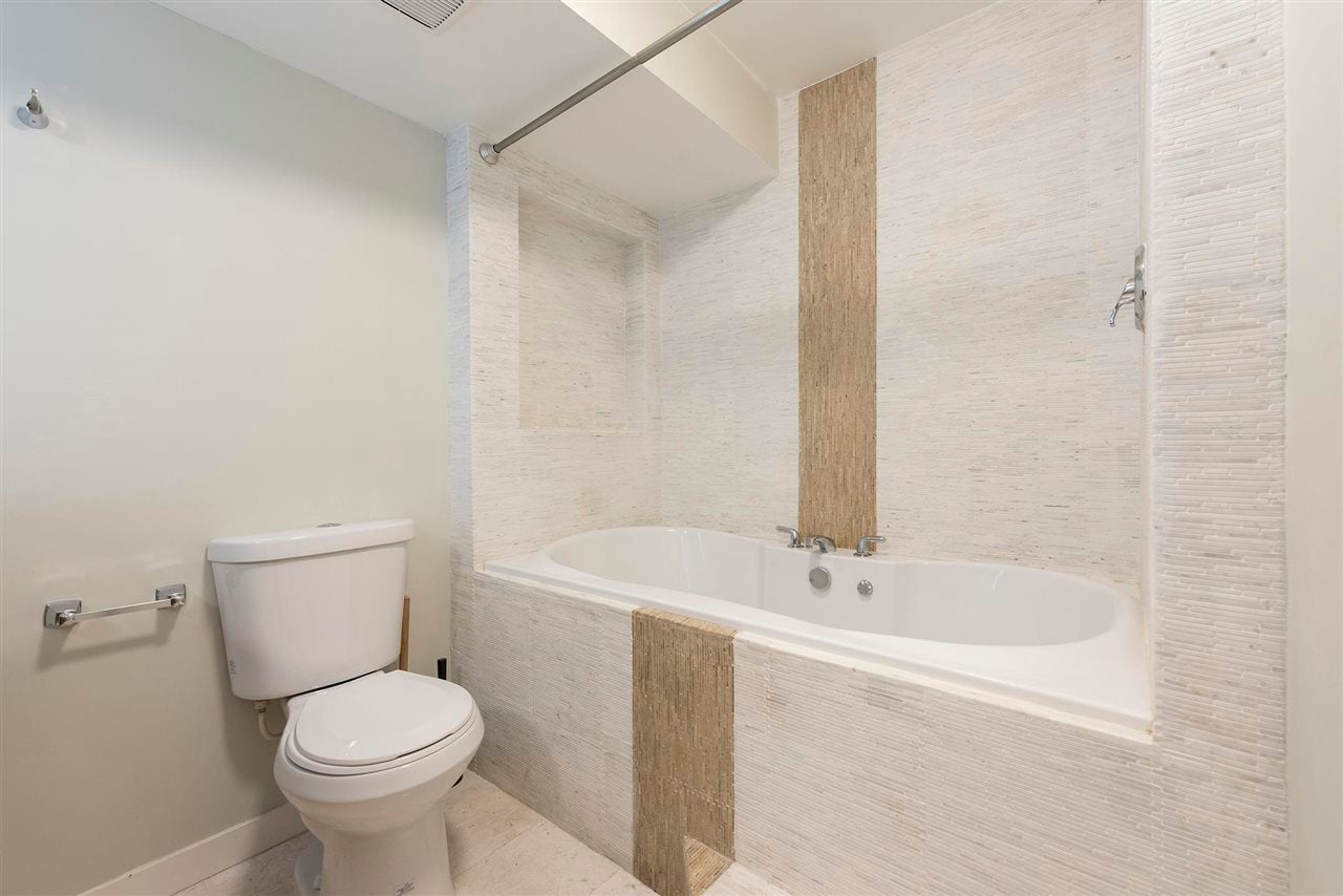 203 1350 COMOX STREET - West End VW Apartment/Condo for sale, 1 Bedroom (R2575389) - #14