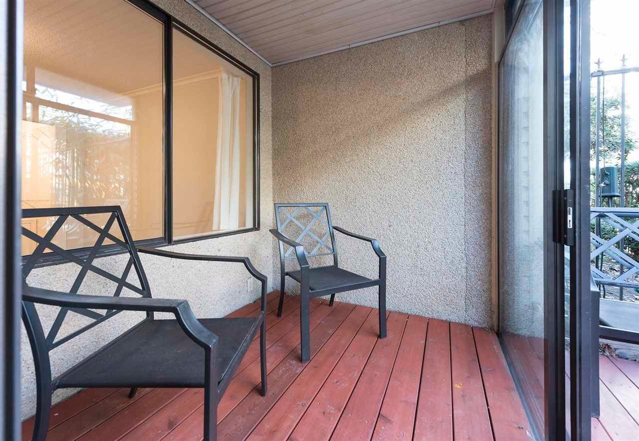 203 1350 COMOX STREET - West End VW Apartment/Condo for sale, 1 Bedroom (R2575389) - #15