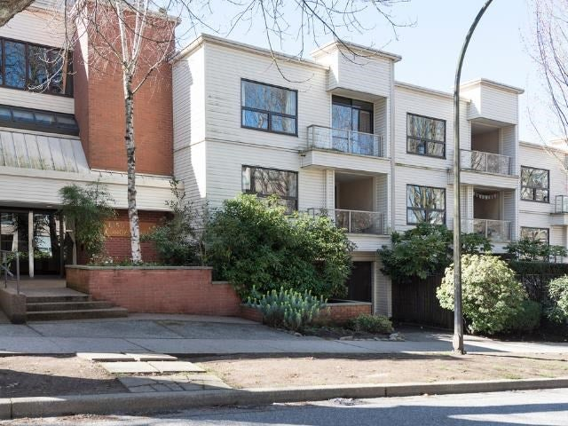 203 1350 COMOX STREET - West End VW Apartment/Condo for sale, 1 Bedroom (R2575389) - #17