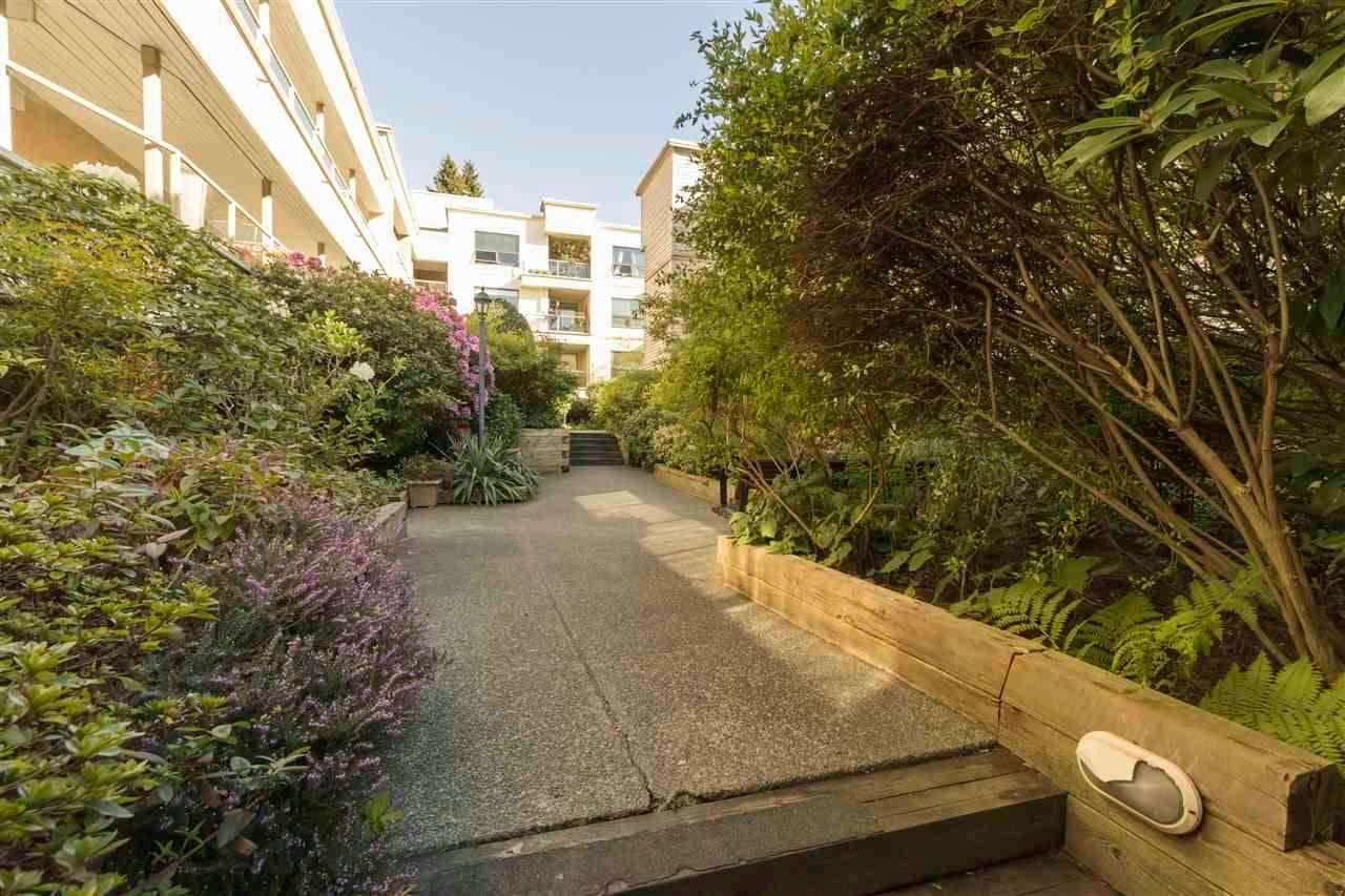 203 1350 COMOX STREET - West End VW Apartment/Condo for sale, 1 Bedroom (R2575389) - #18