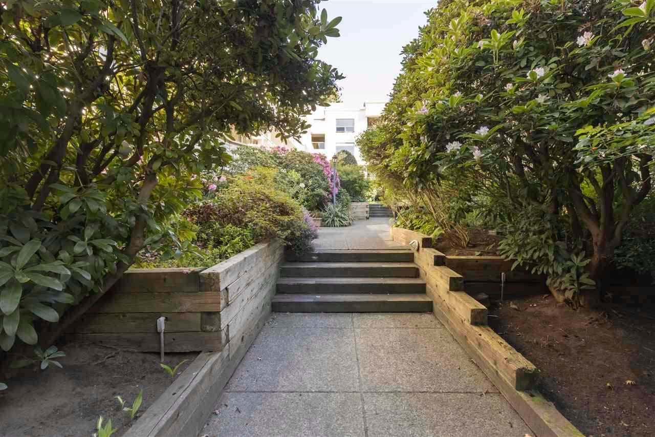 203 1350 COMOX STREET - West End VW Apartment/Condo for sale, 1 Bedroom (R2575389) - #19