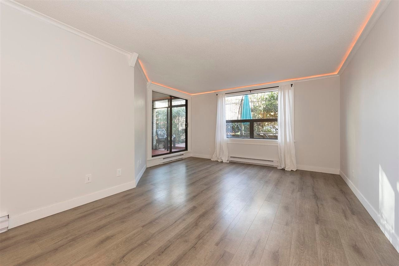 203 1350 COMOX STREET - West End VW Apartment/Condo for sale, 1 Bedroom (R2575389) - #2