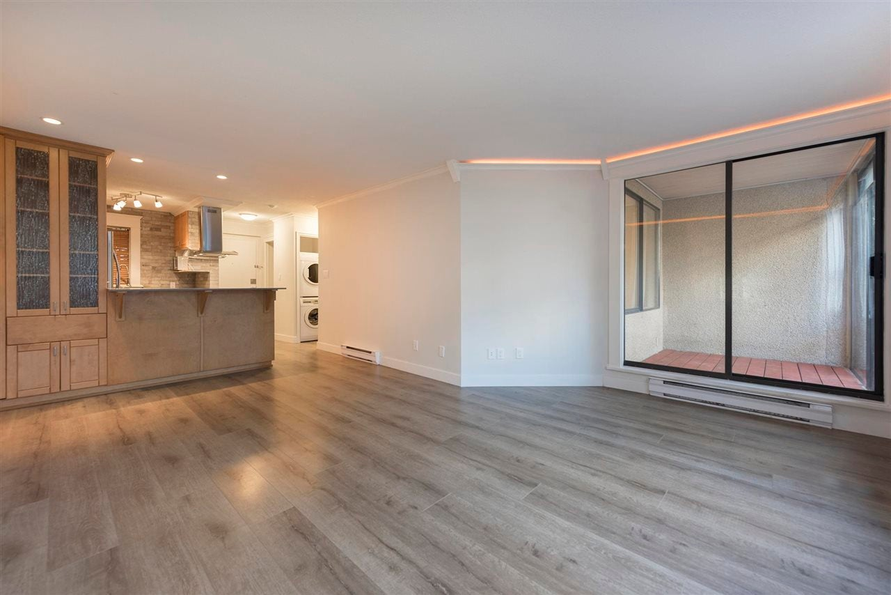 203 1350 COMOX STREET - West End VW Apartment/Condo for sale, 1 Bedroom (R2575389) - #3