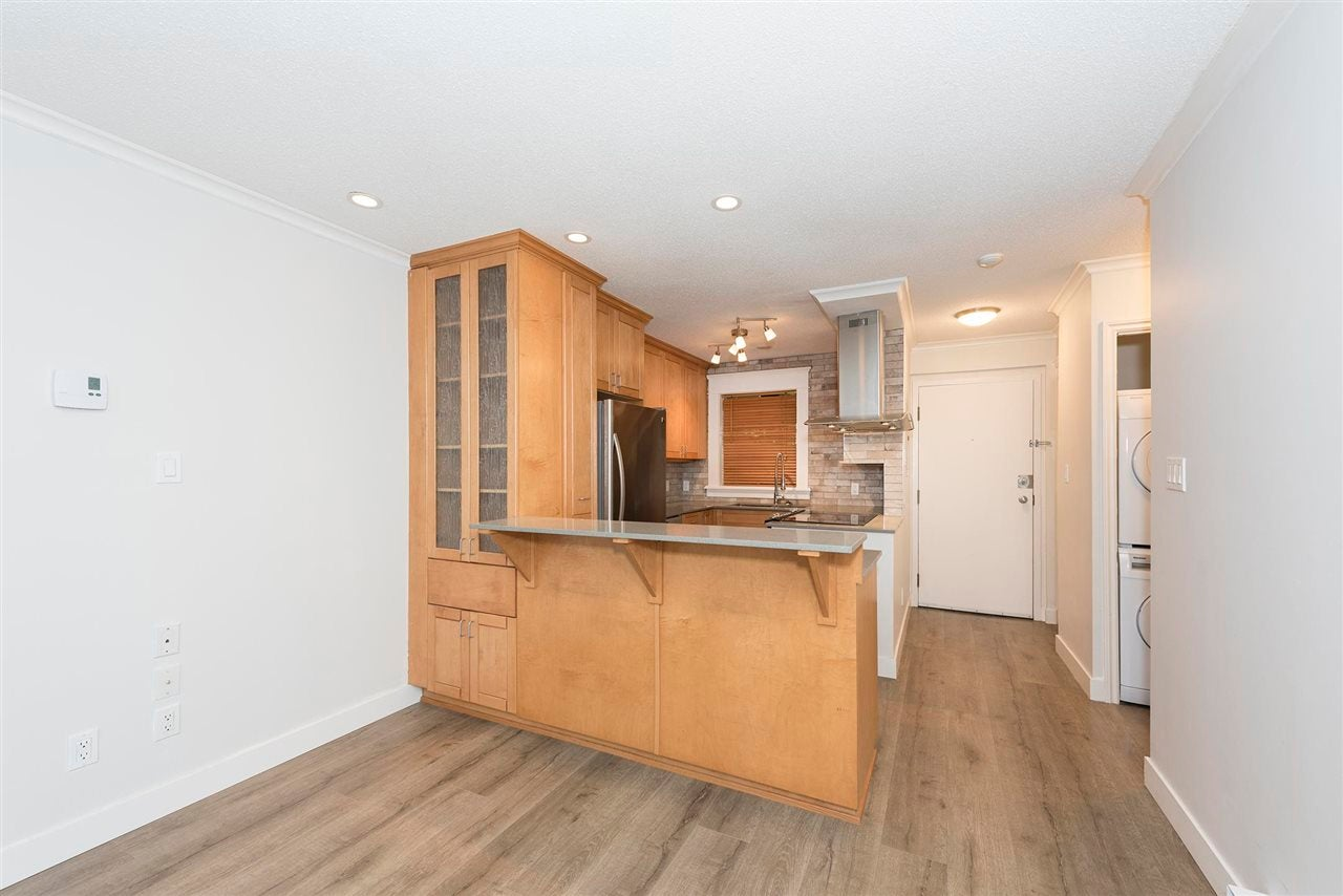 203 1350 COMOX STREET - West End VW Apartment/Condo for sale, 1 Bedroom (R2575389) - #4