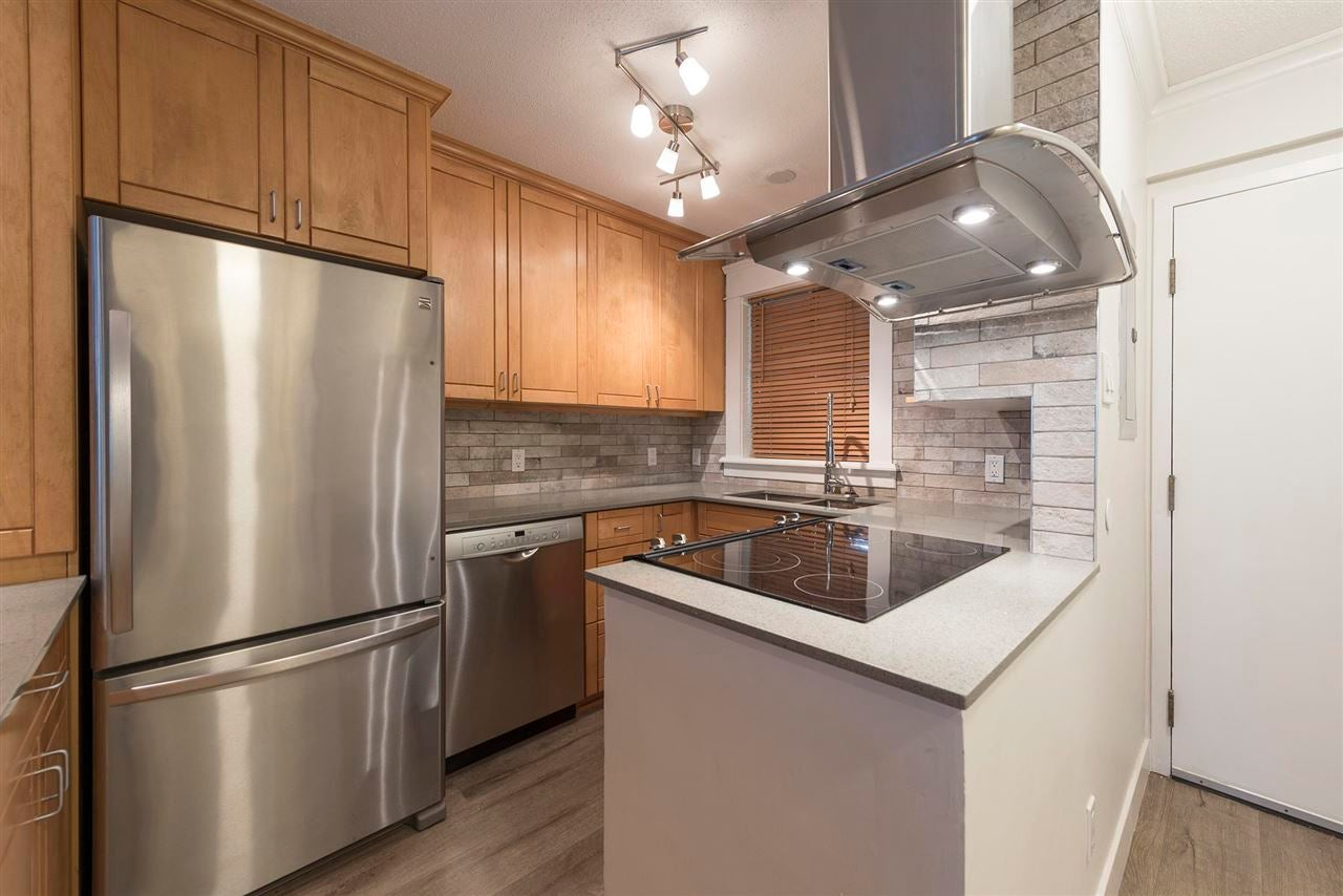 203 1350 COMOX STREET - West End VW Apartment/Condo for sale, 1 Bedroom (R2575389) - #7