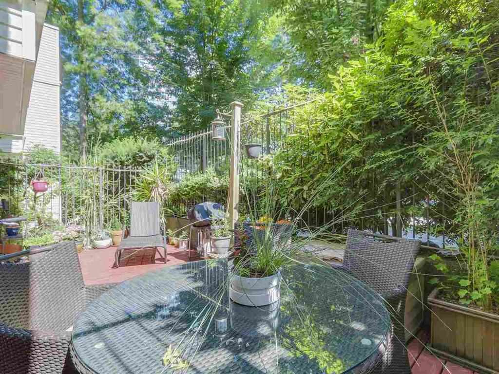 203 1350 COMOX STREET - West End VW Apartment/Condo for sale, 1 Bedroom (R2575389) - #9