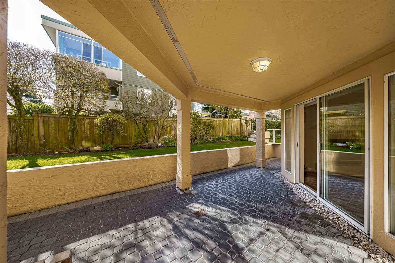 104 1255 BEST STREET - White Rock Apartment/Condo for sale, 2 Bedrooms (R2575424) - #25