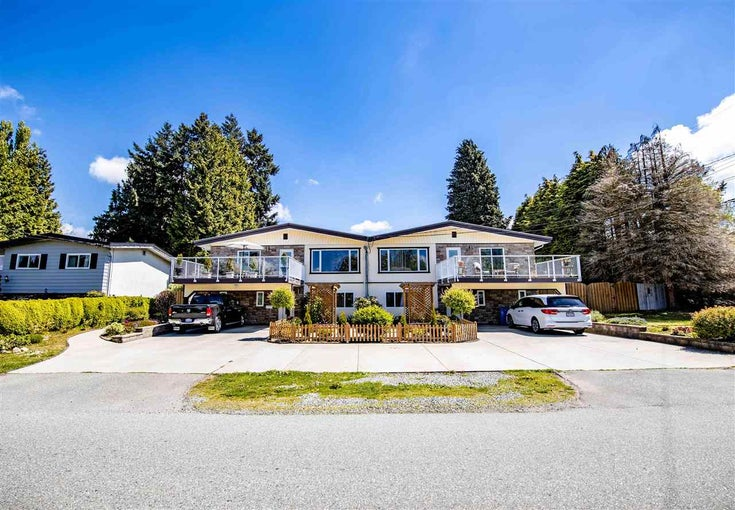 2442-2444 LILAC CRESCENT - Abbotsford West Duplex for sale, 8 Bedrooms (R2575470)