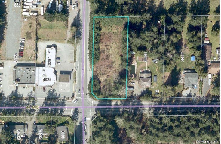 LT.1 20800 40 AVENUE - Brookswood Langley for sale(R2575480)
