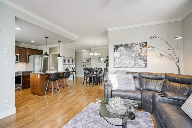 311 33338 MAYFAIR AVENUE - Central Abbotsford Apartment/Condo for sale, 2 Bedrooms (R2575488)