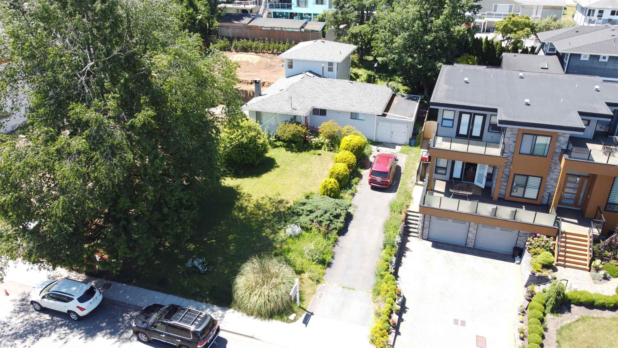 1275 KENT STREET - White Rock House/Single Family for sale, 4 Bedrooms (R2575494) - #1