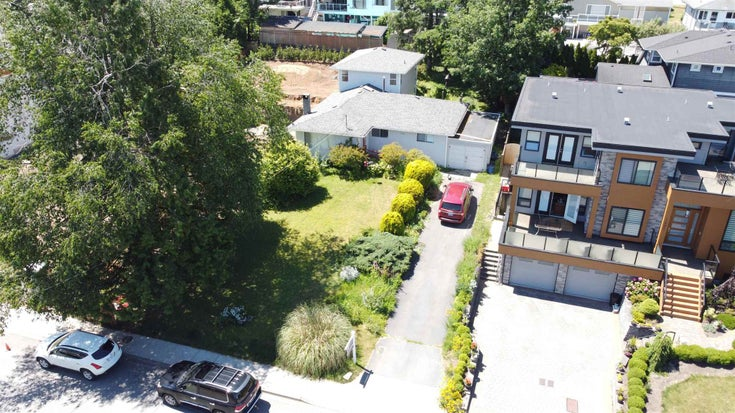1275 KENT STREET - White Rock House/Single Family for sale, 4 Bedrooms (R2575494)