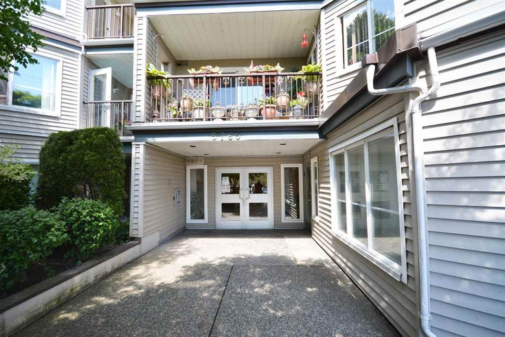 110 5765 GLOVER ROAD - Langley City Apartment/Condo for sale, 1 Bedroom (R2575497)