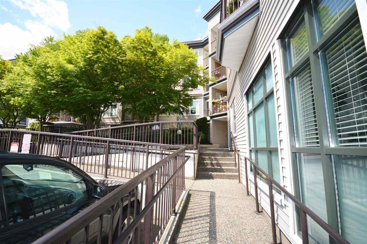 110 5765 GLOVER ROAD - Langley City Apartment/Condo for sale, 1 Bedroom (R2575497) - #24