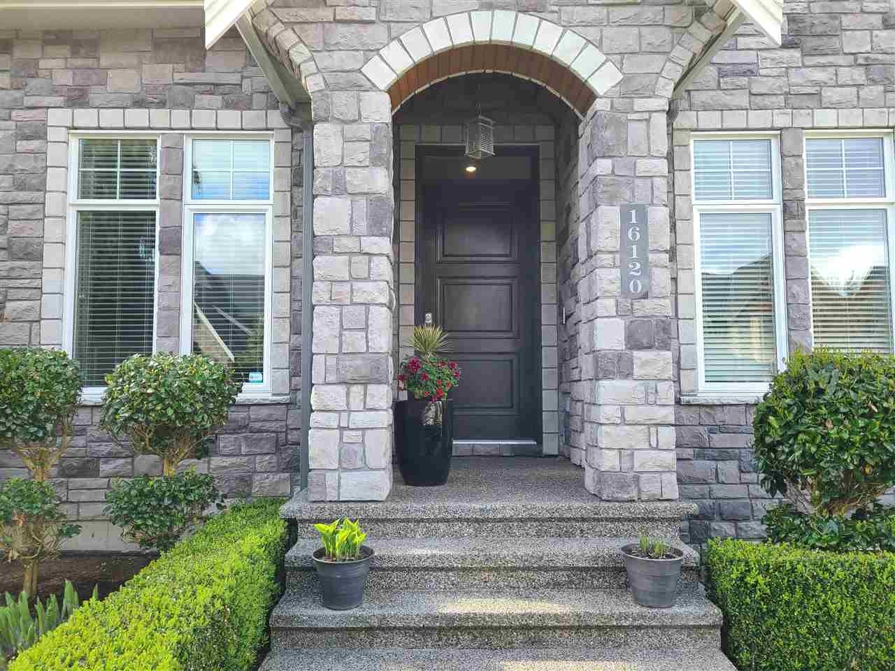 16120 27A AVENUE - Grandview Surrey House/Single Family for sale, 5 Bedrooms (R2575510) - #4