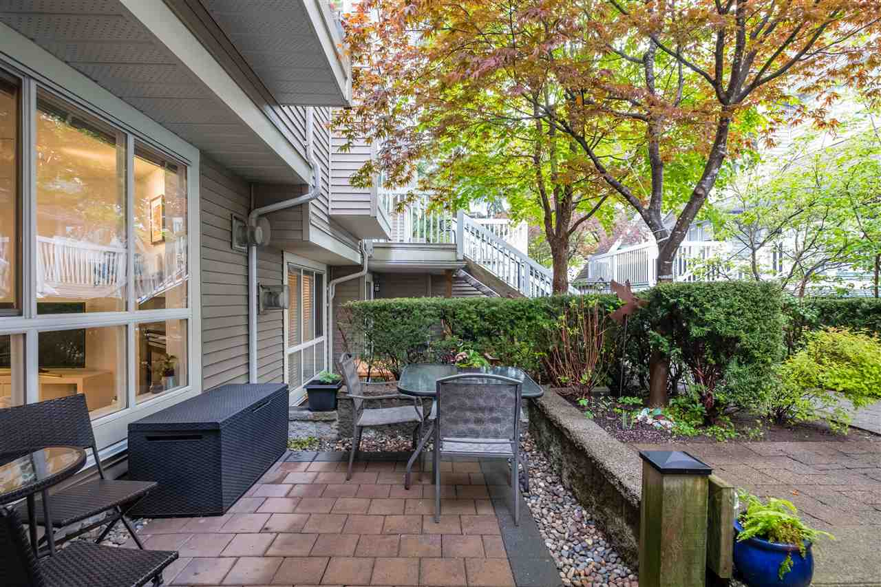 9 1073 LYNN VALLEY ROAD - Lynn Valley Townhouse for sale, 2 Bedrooms (R2575517) - #19