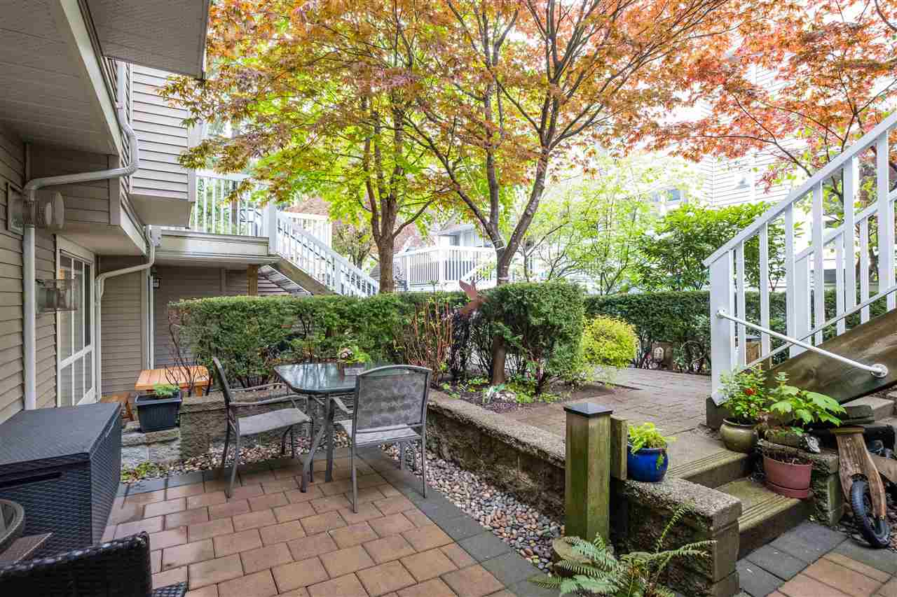9 1073 LYNN VALLEY ROAD - Lynn Valley Townhouse for sale, 2 Bedrooms (R2575517) - #22