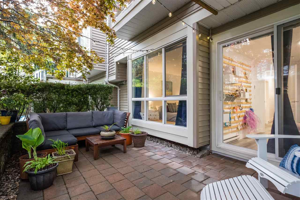 9 1073 LYNN VALLEY ROAD - Lynn Valley Townhouse for sale, 2 Bedrooms (R2575517) - #26