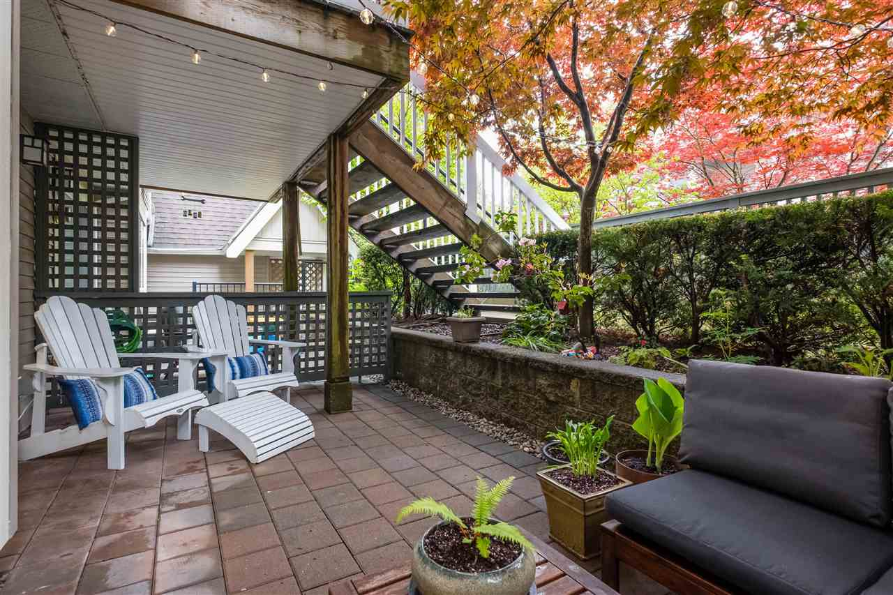 9 1073 LYNN VALLEY ROAD - Lynn Valley Townhouse for sale, 2 Bedrooms (R2575517) - #29