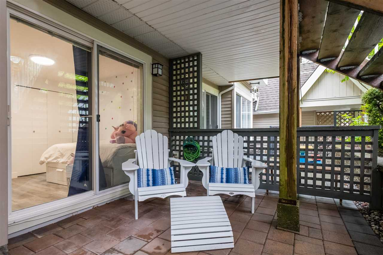 9 1073 LYNN VALLEY ROAD - Lynn Valley Townhouse for sale, 2 Bedrooms (R2575517) - #30