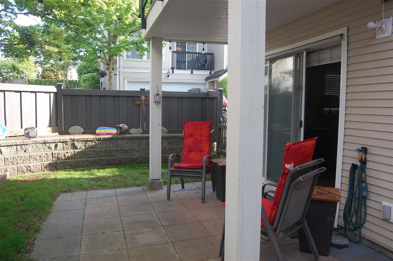 37 21535 88 AVENUE - Walnut Grove Townhouse for sale, 3 Bedrooms (R2575526) - #36