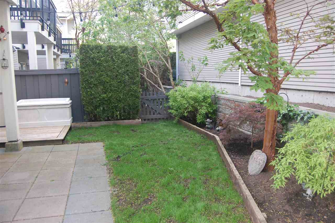 37 21535 88 AVENUE - Walnut Grove Townhouse for sale, 3 Bedrooms (R2575526) - #38