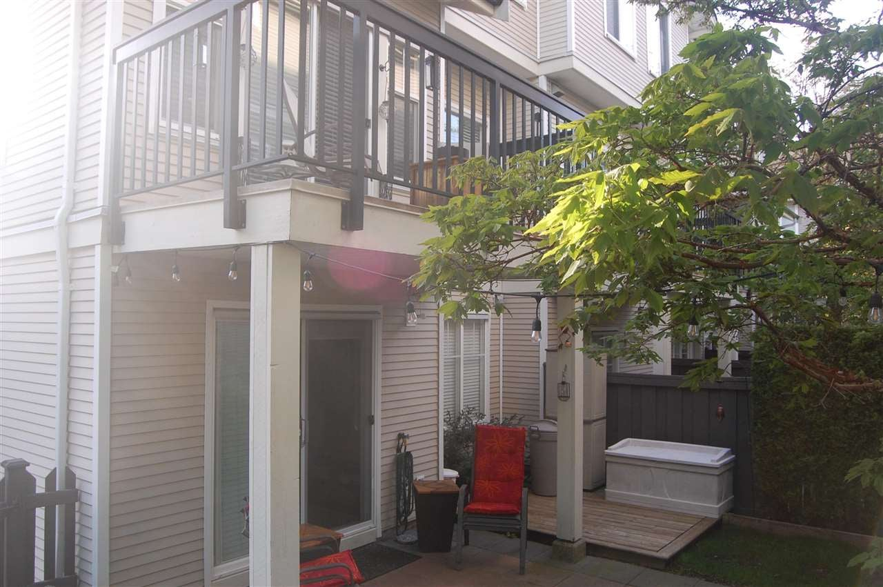 37 21535 88 AVENUE - Walnut Grove Townhouse for sale, 3 Bedrooms (R2575526) - #39
