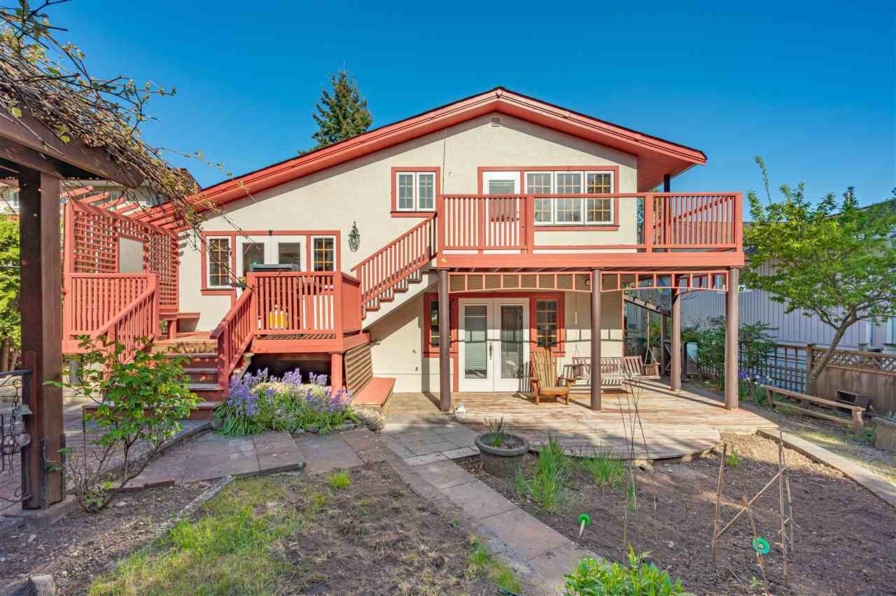 1041 PARKER STREET - White Rock House/Single Family for sale, 4 Bedrooms (R2575550) - #23