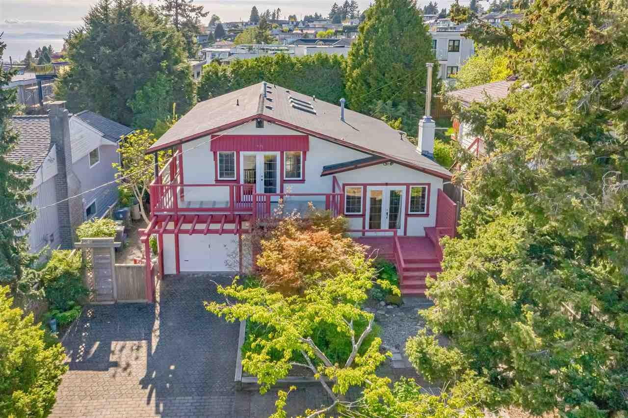 1041 PARKER STREET - White Rock House/Single Family for sale, 4 Bedrooms (R2575550) - #3
