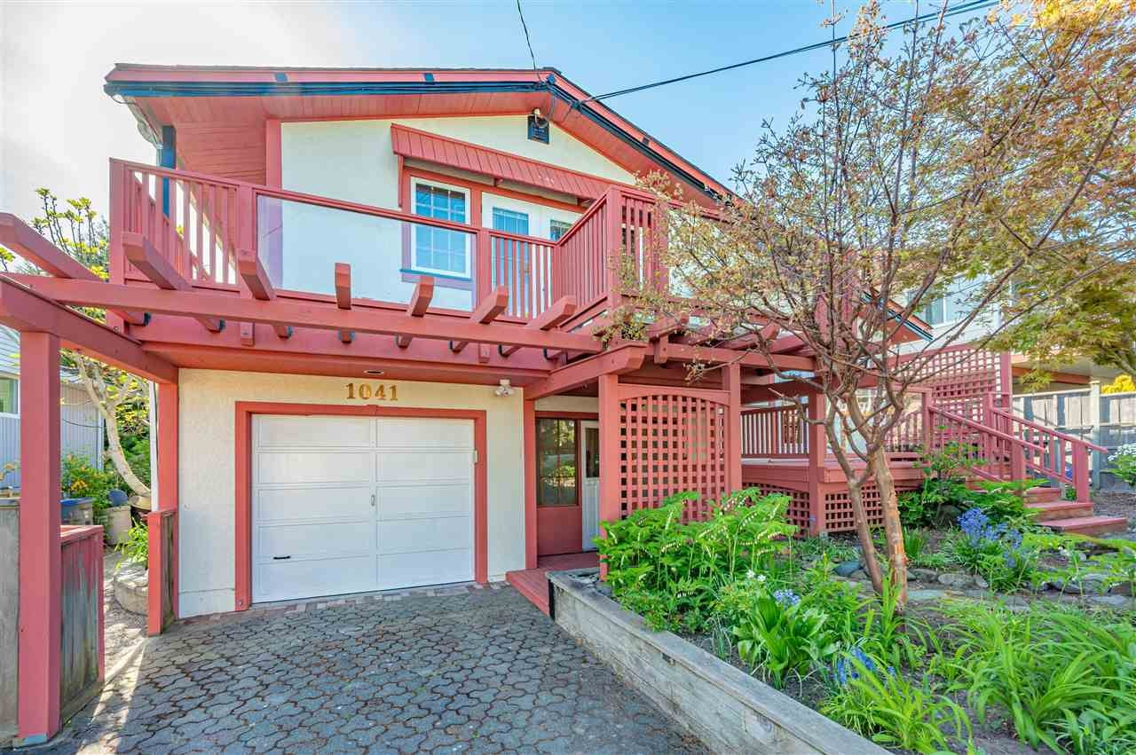 1041 PARKER STREET - White Rock House/Single Family for sale, 4 Bedrooms (R2575550) - #4