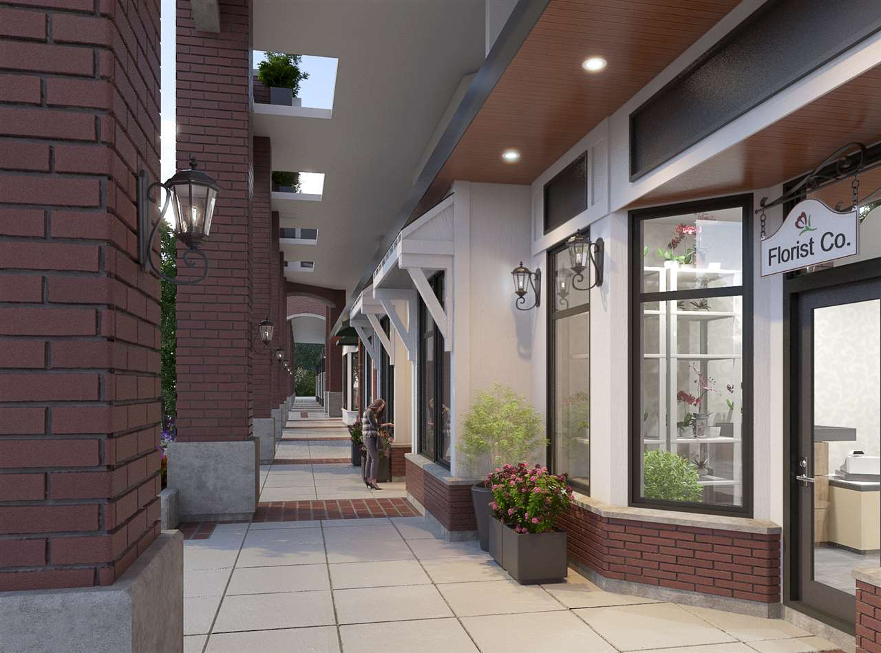 204A 2180 KELLY AVENUE - Central Pt Coquitlam Apartment/Condo for sale, 1 Bedroom (R2575559) - #2