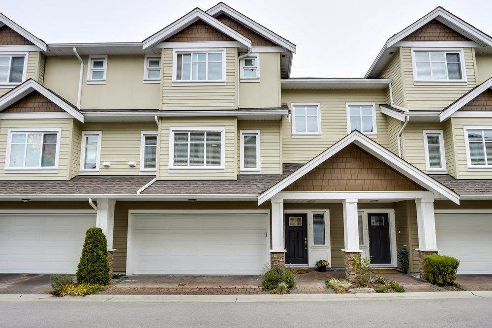 11 12351 NO. 2 ROAD - Steveston South Townhouse for sale, 4 Bedrooms (R2575593)