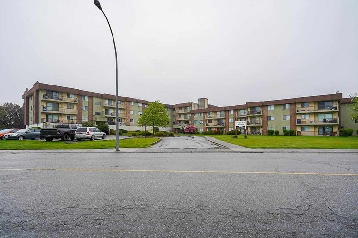 117 45598 MCINTOSH DRIVE - Chilliwack W Young-Well Apartment/Condo for sale, 1 Bedroom (R2575617)
