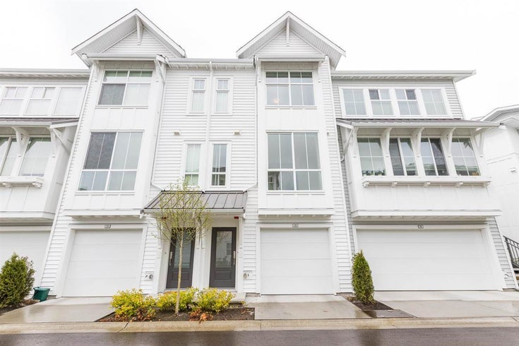 19 4638 ORCA WAY - Tsawwassen North Townhouse for sale, 3 Bedrooms (R2575622)