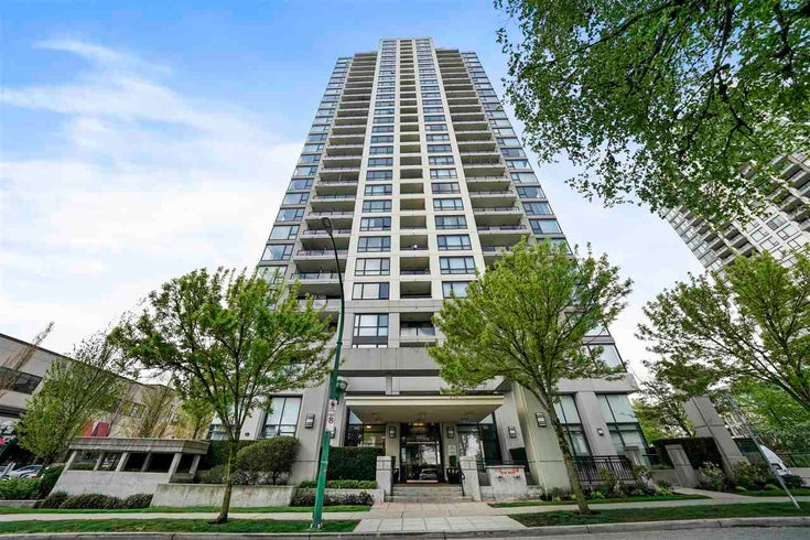 1903 7063 HALL AVENUE - Highgate Apartment/Condo for sale, 2 Bedrooms (R2575638)