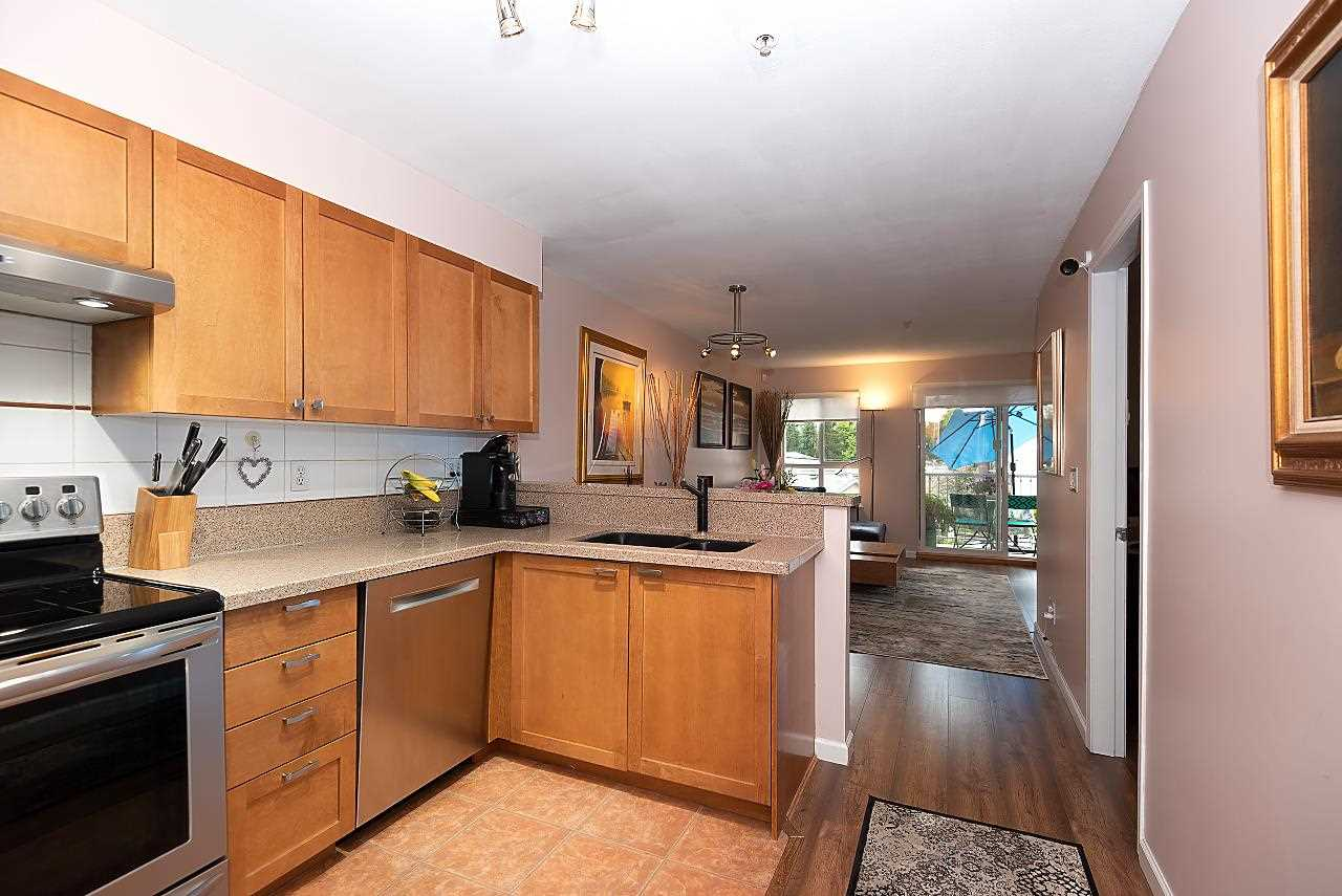 216 5355 BOUNDARY ROAD - Collingwood VE Apartment/Condo for sale, 2 Bedrooms (R2575646)