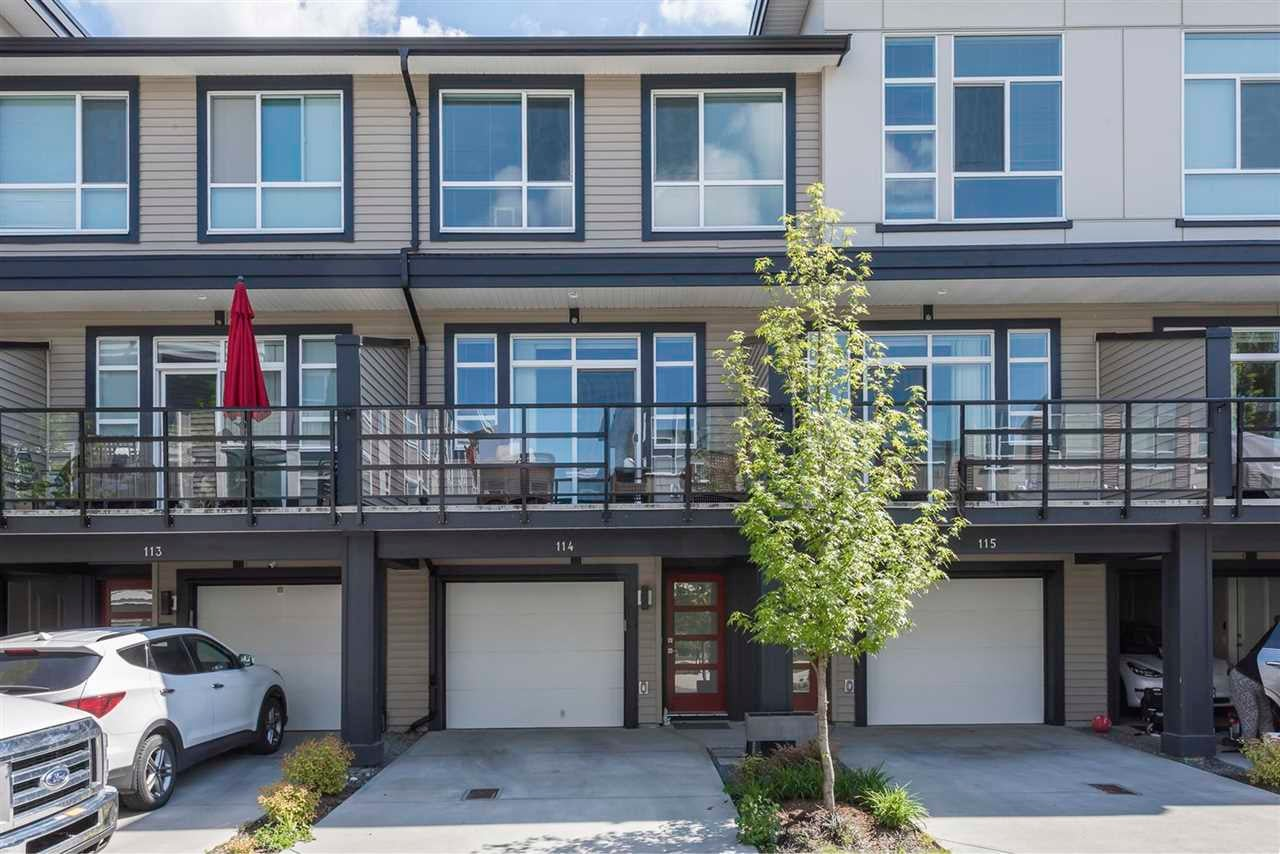 114 8413 MIDTOWN WAY - Chilliwack W Young-Well Townhouse for sale, 3 Bedrooms (R2575658) - #3