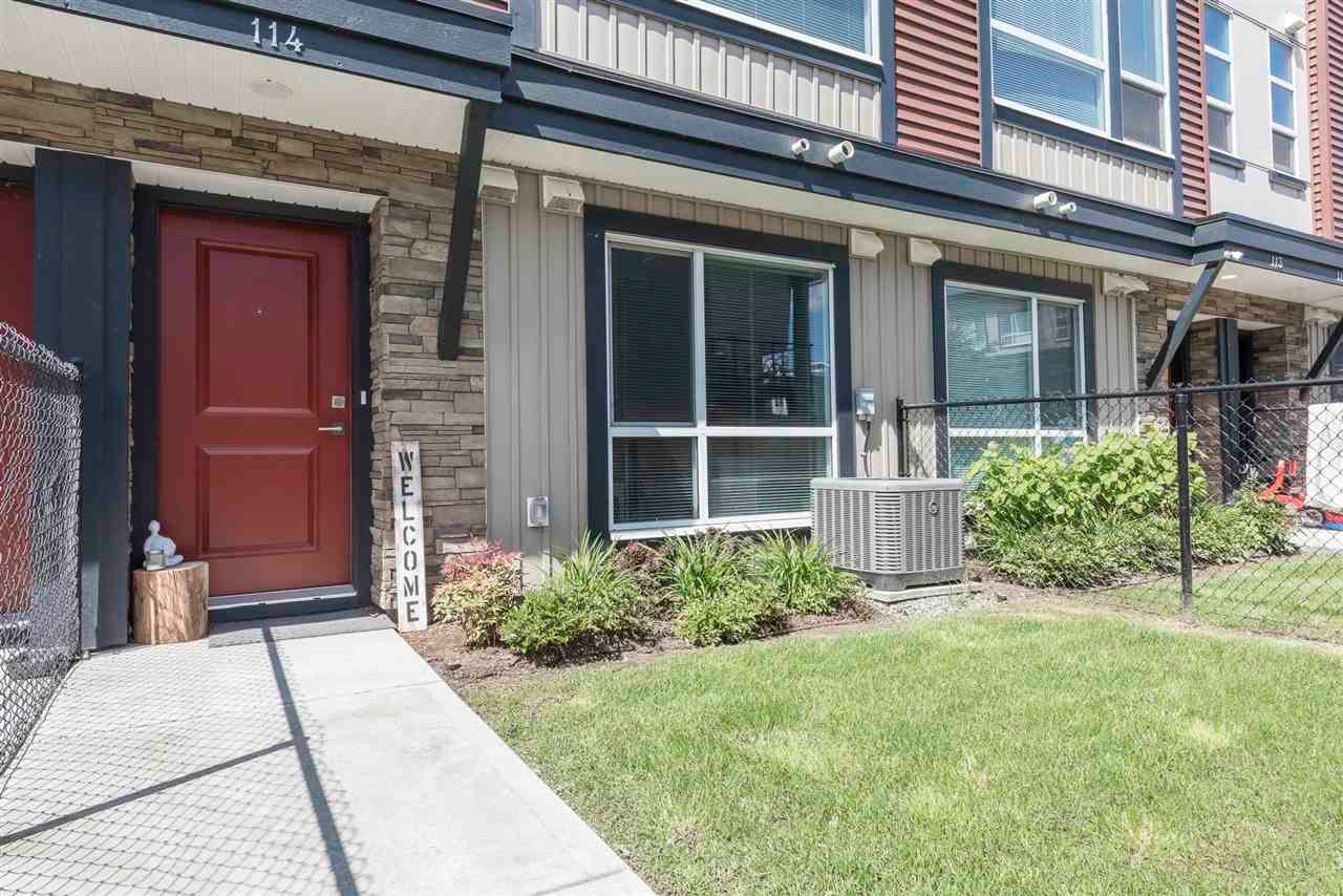 114 8413 MIDTOWN WAY - Chilliwack W Young-Well Townhouse for sale, 3 Bedrooms (R2575658) - #5