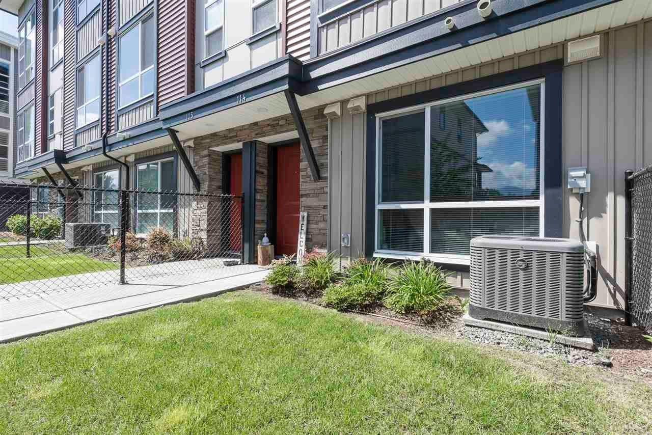 114 8413 MIDTOWN WAY - Chilliwack W Young-Well Townhouse for sale, 3 Bedrooms (R2575658) - #6