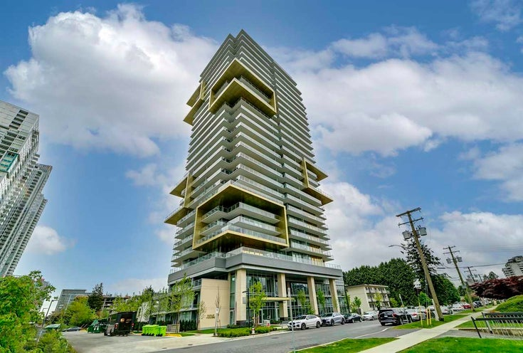605 6288 CASSIE AVENUE - Metrotown Apartment/Condo for sale, 3 Bedrooms (R2575661)