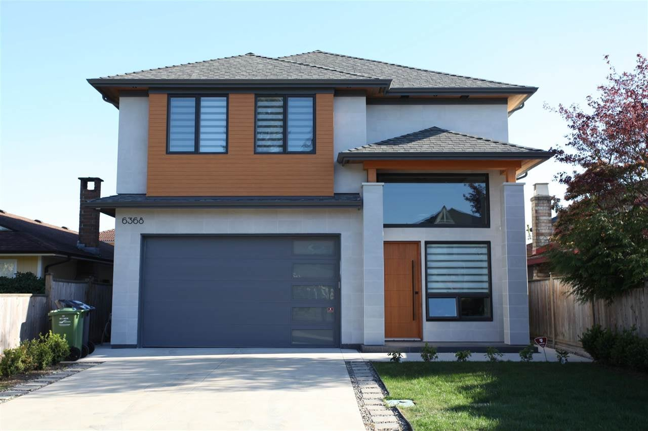6368 SWIFT AVENUE - Woodwards House/Single Family for sale, 5 Bedrooms (R2575687)